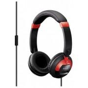"TDK LoR ""Smartphone Control"" ST260S On-Ear Headset (roșu)"