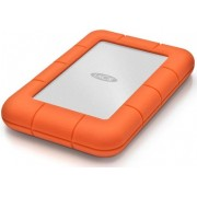 HDD Extern LaCie Rugged Mini, 1TB, USB 3.0