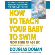How to Teach Your Baby to Swim, Paperback