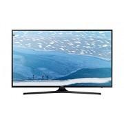 Samsung 108 cm (43 inches) 43KU6000 Ultra HD Smart LED TV (Black)