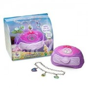 Disney Fairies Clickables Fairy Charms Starter Set