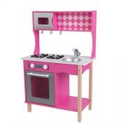 KidKraft 53343 - Cucina Dolce Sorbetto, Multicolore