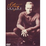 Sting - Inside the Songs of Sacred Love (0602498608210) (1 CD)