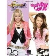 Hannah Montana 2 by Miley Cyrus