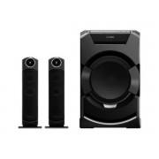 Sistem audio Sony MHC-GT5D de mare putere cu Bluetooth