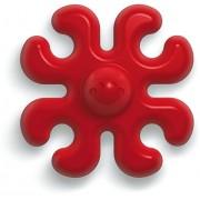 Quercetti - 13/4009 - Jeu éducatif premier âge - Daisy Pieuvres - 6 Pieuvres Colorées à Assembler