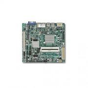 Supermicro MBD-X9SCAA-L-O Intel NM10 Express FCBGA559 2 x Ethernet 6 x USB 2.0
