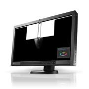 "EIZO Color Edge CX271-BK - 27"" 2560x1440 IPS TFT LCD"