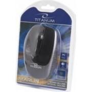 Mouse Esperanza TM110K Titanum Optic 1000DPI Negru