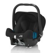 Britax Britax Babyskydd Baby-Safe Plus II Cosmos Black Svart