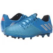 adidas Messi 162 FG Shock BlueMatte SilverBlack