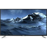 Televizor LED 124 cm Sharp LC-49CFE6032E Full HD Smart Tv