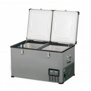 Indel Компрессорный автохолодильник Indel B TB65 Steel