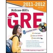 McGraw-Hills New GRE 2011-2012: Set 2 by Steven W. Dulan