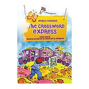 The Crossword Express. Limba engleza. Exercitii distractive de gramatica si vocabular