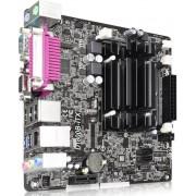 Placa de baza ASRock D1800B-ITX, Intel Dual-Core 2.4 GHz