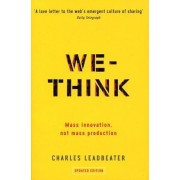 We-Think by Charles Leadbeater