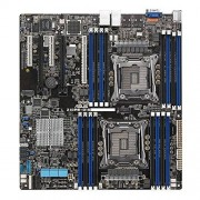 Asus Z10PE-D16 Carte mère serveur Intel C612 PCH EEB Socket 2011-3