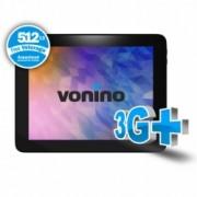 "Vonino Spirit QS - 9.7"" HD, Quad-Core 1.2GHz, 1GB RAM, 16GB, 3G - RS125013583"
