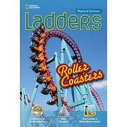 Ladders Science 3: Roller Coasters (On-Level; Physical Science) by Stephanie Harvey