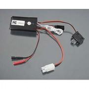 AquaCraft Receiver ESC A4 w/On/Off Switch Mini Rio