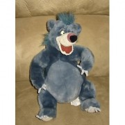Disneys Jungle Book Plush Baloo (12 )