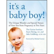 It's a Baby Boy! by The Gurian Institute