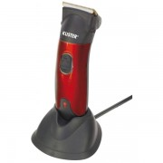 Tondeuse cheveux kuster rouge tripower pw-244