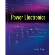 Power Electronics by Daniel W. Hart