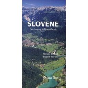 Slovene-English/English-Slovene Dictionary & Phrasebook by Nina Snoj