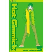 Hot Gimmick: v. 5 by Miki Aihara