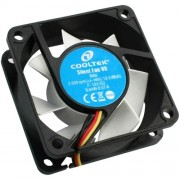 Ventilator Cooltek SILENT FAN 60 60 mm, 15.00 CFM