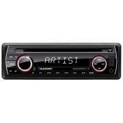 Blaupunkt Manchester 110 Radio para coche (AM, FM, Negro, Plata, MMC, SD, SDHC, 200W, 178 x 158 x 51 mm)