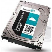 HDD Server Seagate Constellation 6TB, 7200rpm, SAS, 128MB, 3.5""