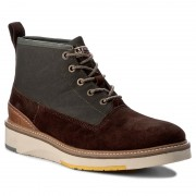 Ботуши NAPAPIJRI - C4 15843170 Brown/Khaki N460