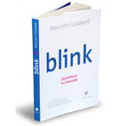 Blink Decizii bune în 2 secunde