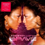 Jennifer Lopez - Brave (0827969775424) (1 CD)