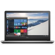 "Laptop Dell Inspiron 15 5559 (Procesor Intel® Core™ i7-6500U (4M Cache, up to 3.10 GHz), Skylake, 15.6""FHD, Touch, 8GB, 256GB SSD, AMD Radeon R5 M335@4GB, Wireless AC, Win10 Home 64, Gri)"