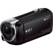 SONY Câmara de Filmar HDR-CX405 Preta