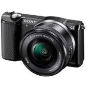 Sony Aparat SONY Alpha A5000 ILCE-5000L Czarny