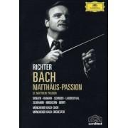 J.S. Bach - Matthaus-Passion (0044007341490) (2 DVD)