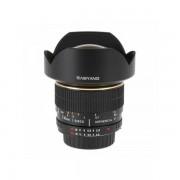 Obiectiv Samyang 14mm f/2.8 pentru Sony