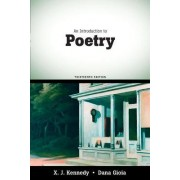 An Introduction to Poetry by X. J. Kennedy