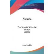 Natasha by Anna Brodsky