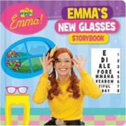 The Wiggles: Dial E for Emma! Storybook