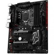 MSI Z170A GAMING PRO CARBON - Motherboard - ATX - LGA1151 Socket - Z170 - USB 3.1 Gen1, USB-C Gen2, USB 3.1 Gen2