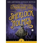 Extraordinary Cases of Sherlock Holmes NE(Arthur Conan Doyle)