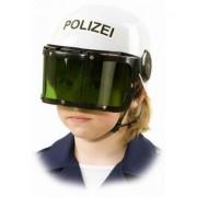 Casca Politie