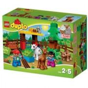 Lego Duplo šumski setovi Forest animals 10582