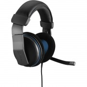 Casti Corsair Gaming Vengeance 1400 Black